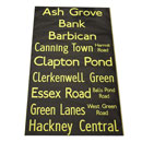 Bus Roll - Ash Grove