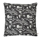 Donna Wilson Log Cabin Cushion